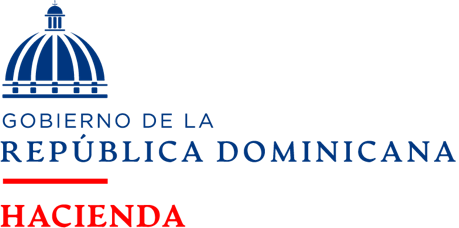 Logo Ministerio de Hacienda