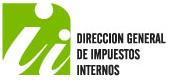 Logo DGII