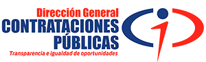 Logo dgcp