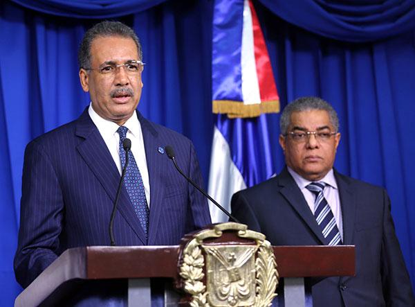 Presidente encabeza Consejo de Ministros, aprueban anteproyecto de Presupuesto 2016