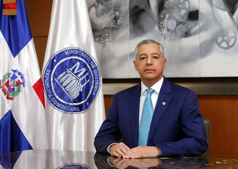 Ministro de Hacienda participa en reunión anual del banco interamericano de desarrollo