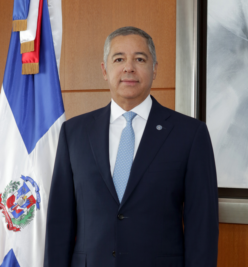 Donald Guerrero Ortiz