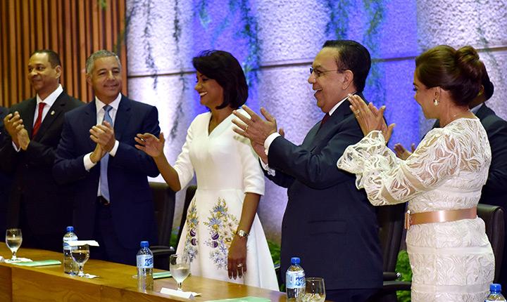 Banco Central celebra su 69 aniversario