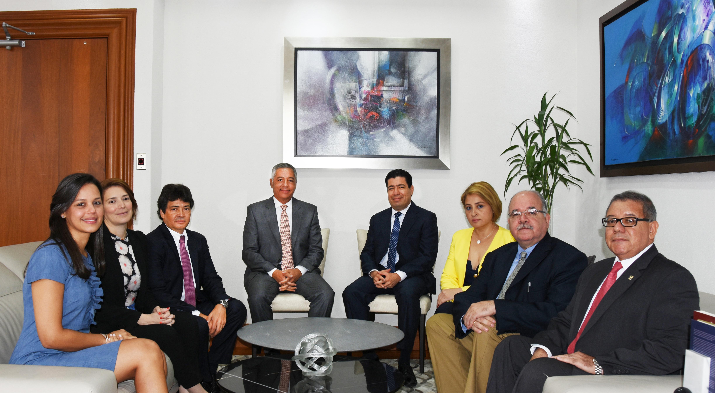 RD será sede asamblea de gobernadores banco centroamericano de integración económica