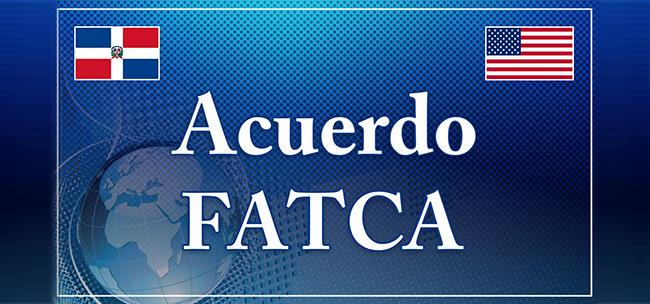 Acuerdo para mejorar el Cumplimiento Fiscal Internacional e implementar el FATCA