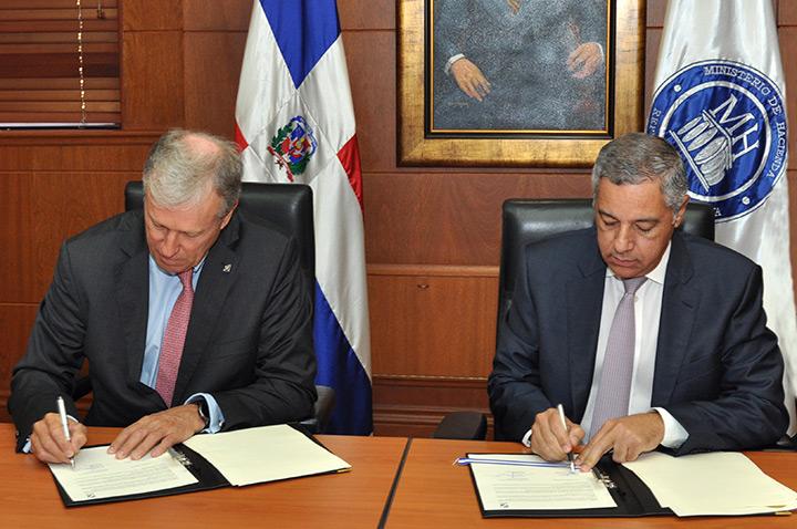 RD Incrementa sus acciones en el Banco Centroamericano de Integración Económica