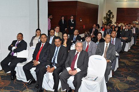 Hacienda presenta logros del Programa de Administración Financiera Integrada