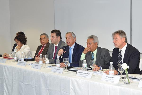 banco mundial y ministerios de hacienda