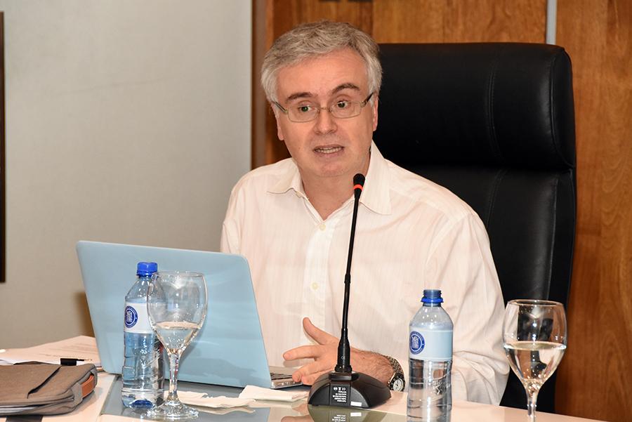 Estados unidos ofrece asistencia técnica para el portal de transparencia fiscal