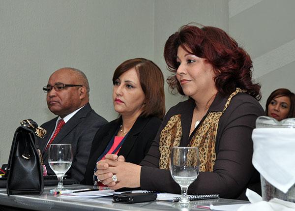 Hacienda ofrece Taller de Gestión de Riesgos Institucional