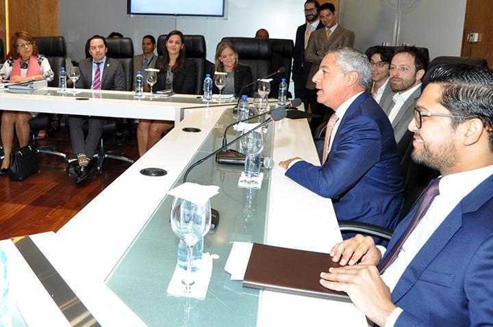 MINISTERIO DE HACIENDA CELEBRA PRIMER SEMINARIO DE INVESTIGACIÓN MACROECONÓMICA