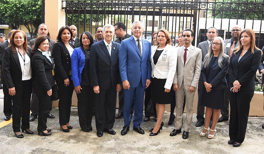 El centro de capacitacion en política y gestion fiscal celebra su xi aniversario