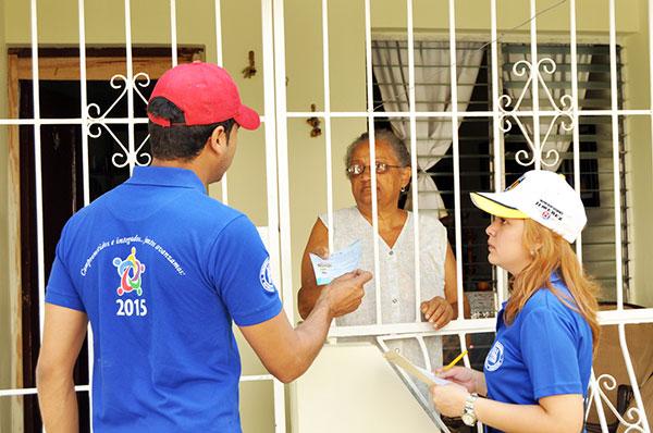 Hacienda se une a la Jornada Nacional de Prevención contra Zika, Dengue y Chikungunya