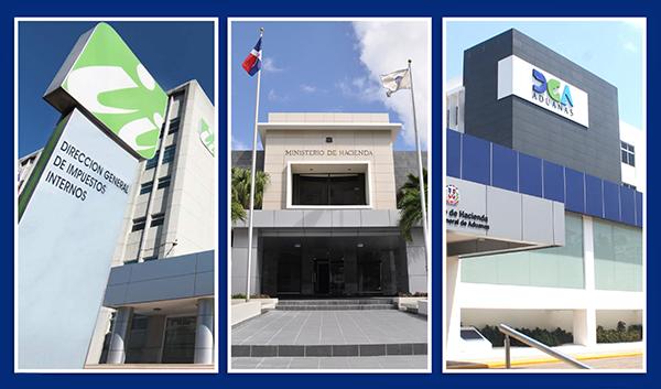 El Gobierno Apoya la Modernización del Ministerio de Hacienda y de Todas sus Dependencias