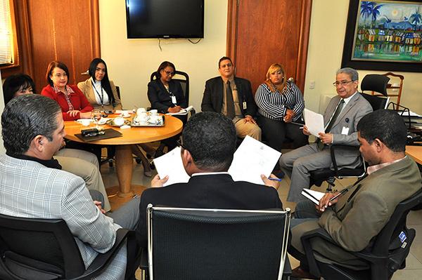 Comisión de Ética del Ministerio de Hacienda