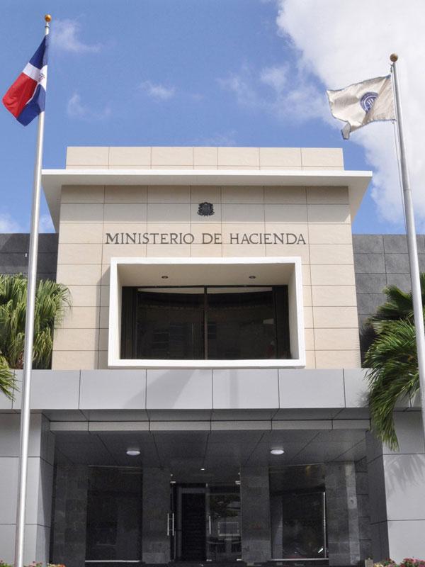 Ministerio de Hacienda y PNUD