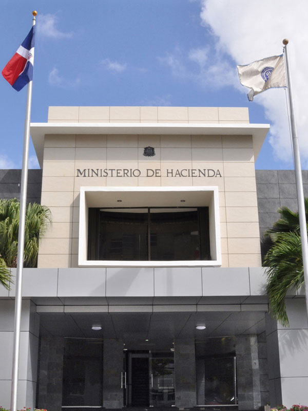 República Dominicana coloca bonos soberanos por us$ 1,200 millones