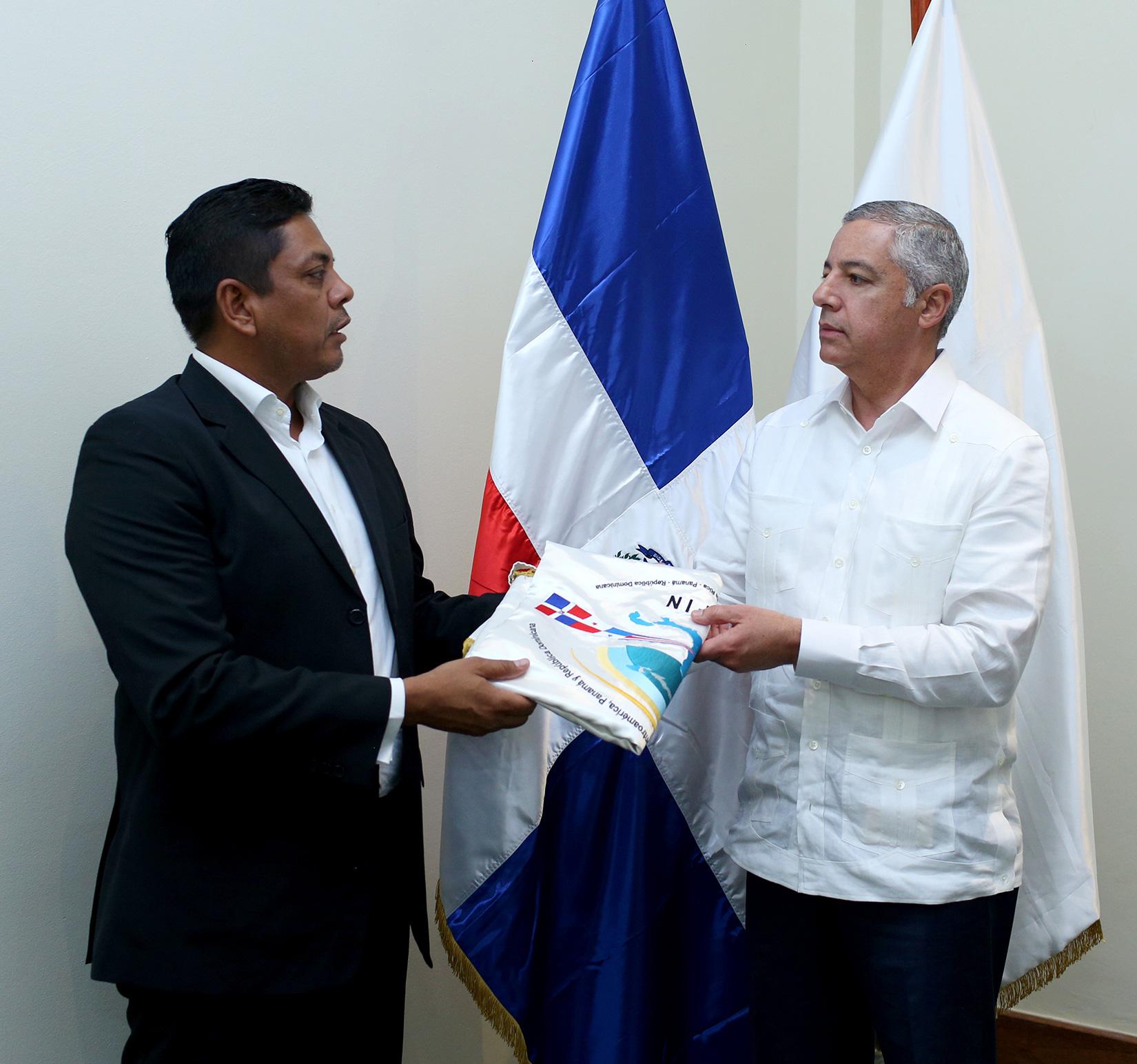 El país asume presidencia pro témpore del Consejo de Ministros de Hacienda o Finanzas de Centroamérica, Panamá y República Dominicana