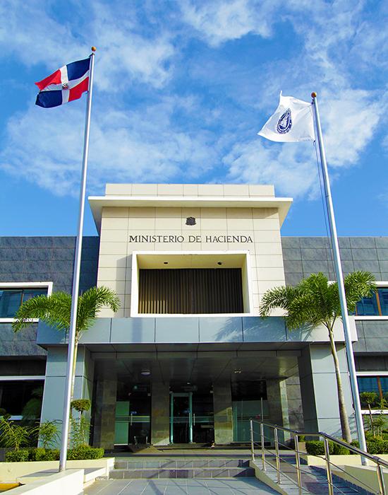 ministerio de hacienda y banco central