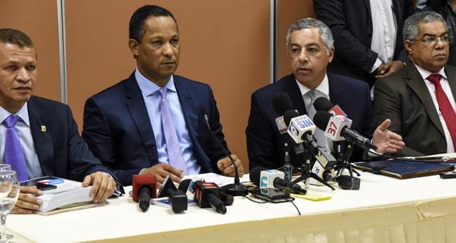 El Ministro de Hacienda pronostica que la deuda externa tendrá un cambio positivo