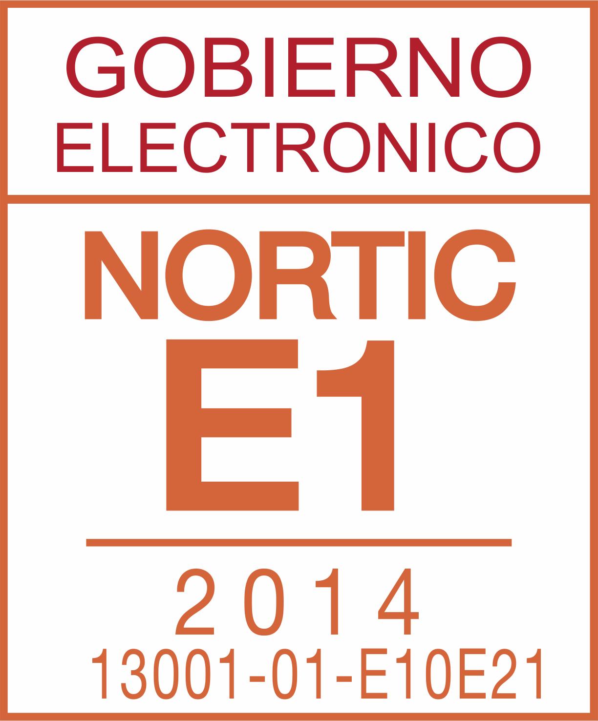 NORTIC-E1