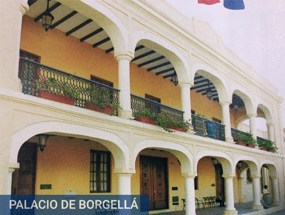 PalacioBorgella