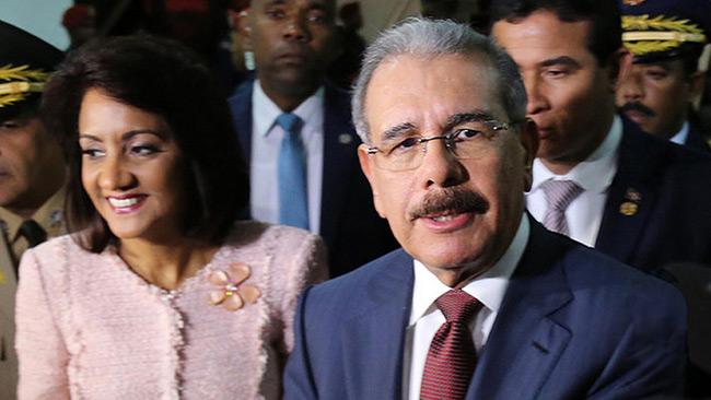Presidente Danilo Medina regresa tras exitosa participación en la ONU; muestra liderazgo de RD