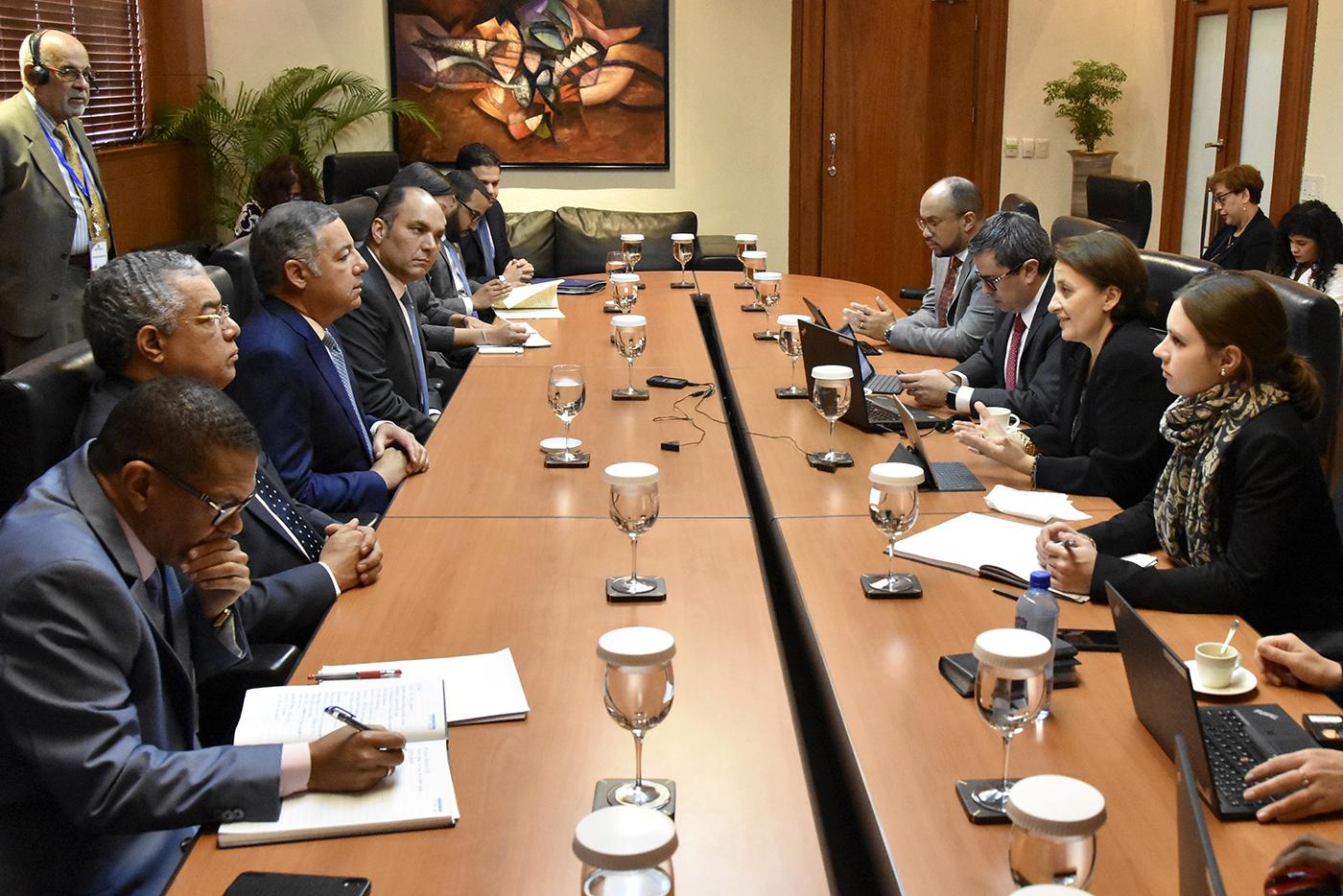Foto FMI