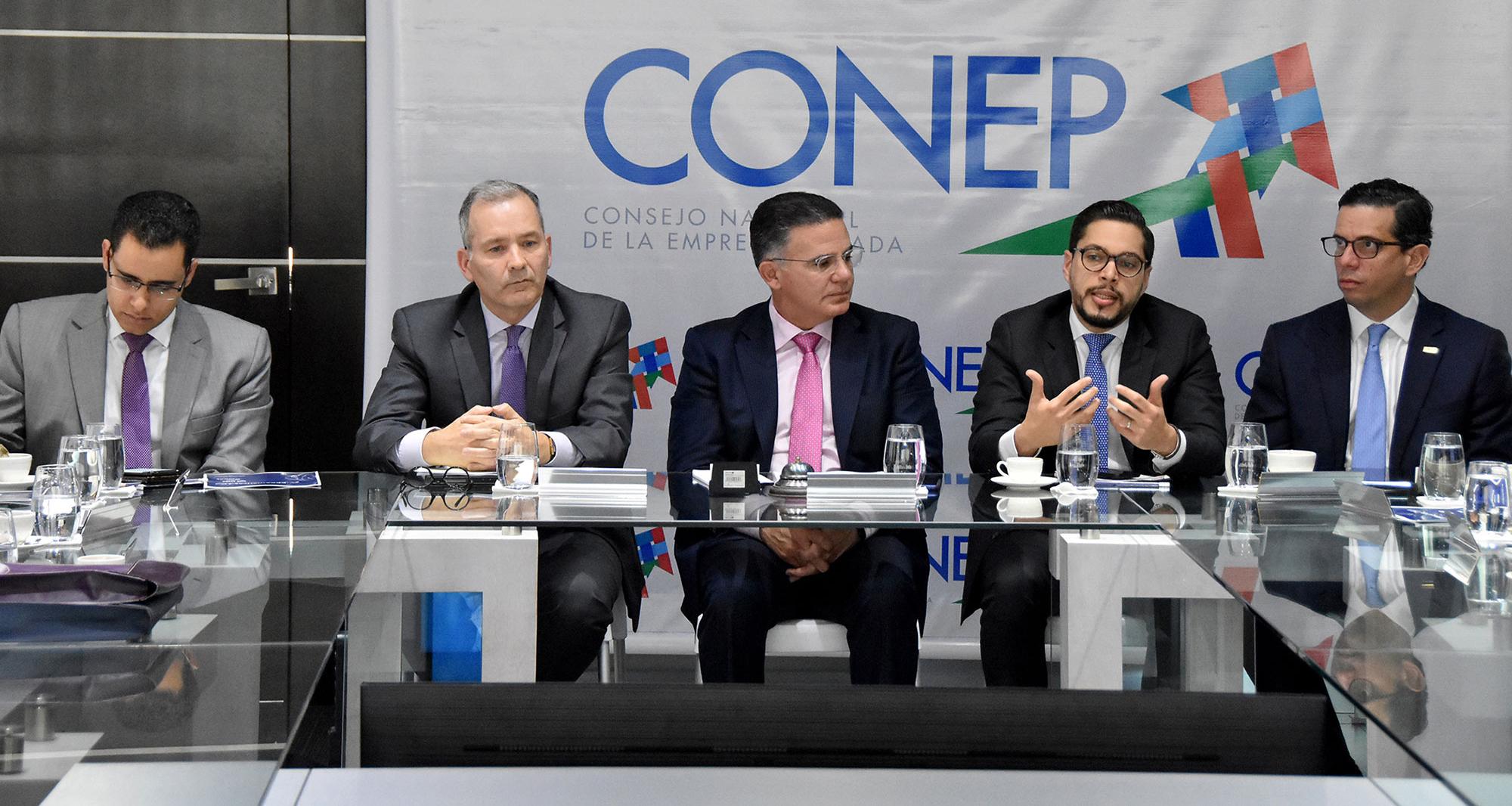 Gobierno al PPP Américas 2019