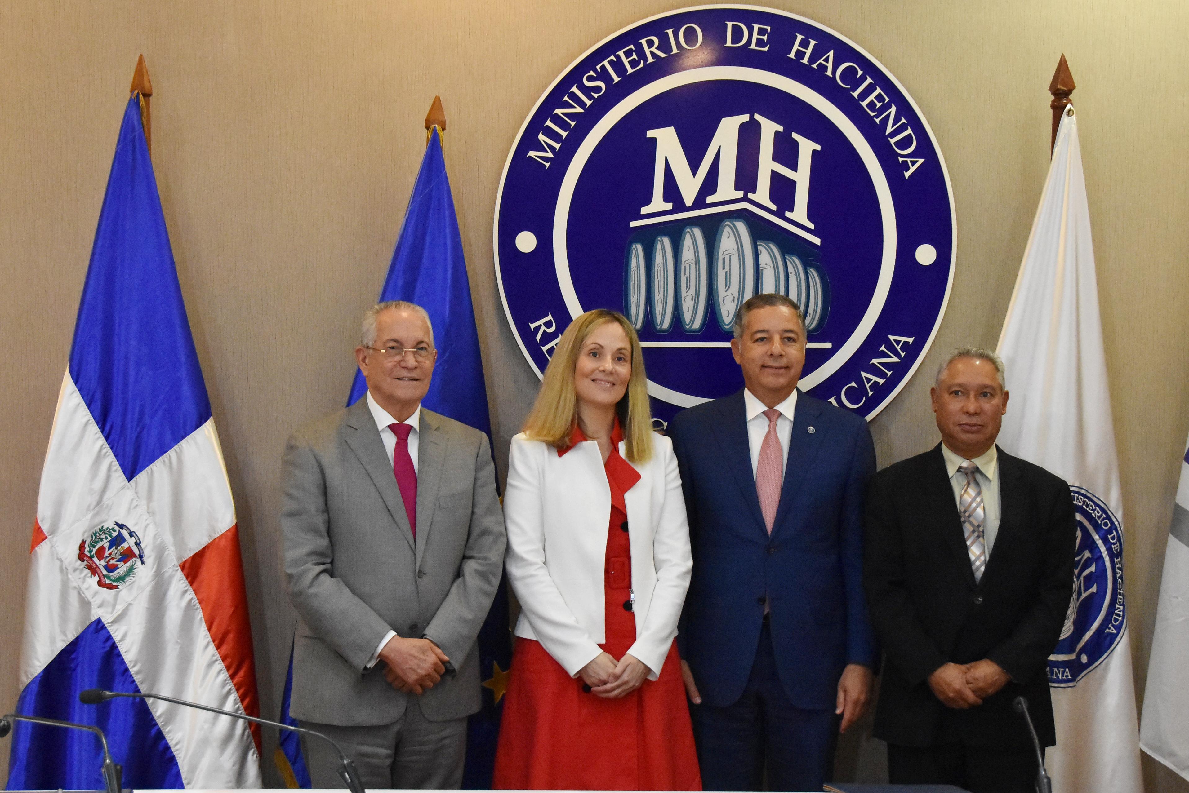 Cooperación Multilateral (DIGECOOM) y BEI