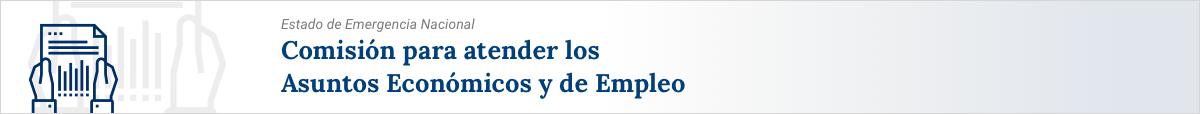 Banner Emergencia Nacional