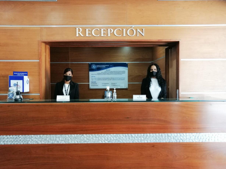 Protocolo de reintegración