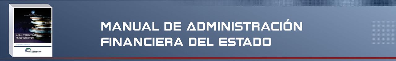 Banner Manual Administracion