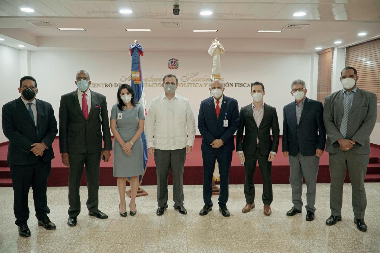 Reunión del Consejo Superior del CAPGEFI