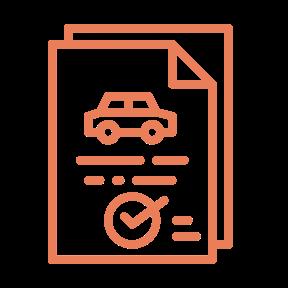 Expedición de primera placa y matrícula de vehículos exonerados