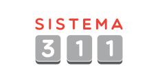 Sistema Nacional de Atencion Ciudadana 311